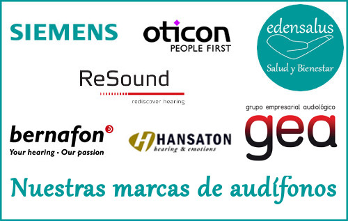 Las mejores marcas de audífonos