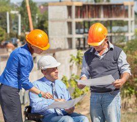 Más de un millón cien mil personas con discapacidad están fuera del sistema productivo